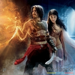Main kinopoisk ru prince of persia 3a the sands of time