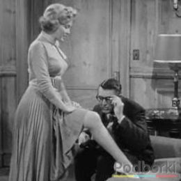 Main marilyn monroe and cary grant in monkey business tr